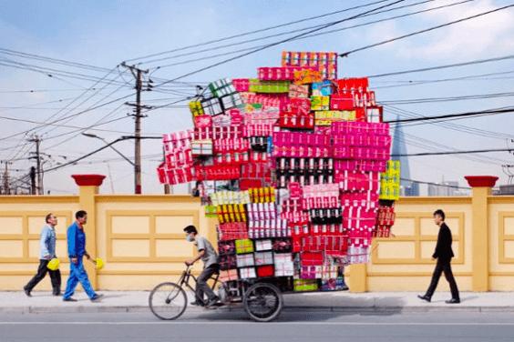 Handleiding Chinees Cultuurplein
