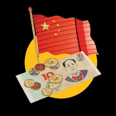 ChineesCultuurplein-illustratie-Politiek&Economie-Victorgrafischontwerp